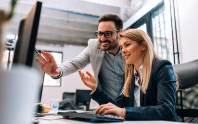 Les 5 enjeux clés d'un responsable de centre de services