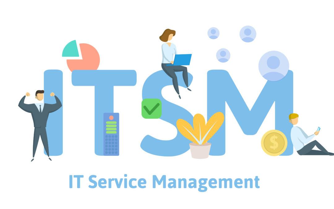 Logiciel ITSM: un besoin de personnalisations ponctuelles et durables